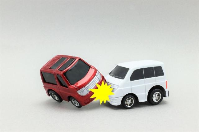 交通事故、保険金